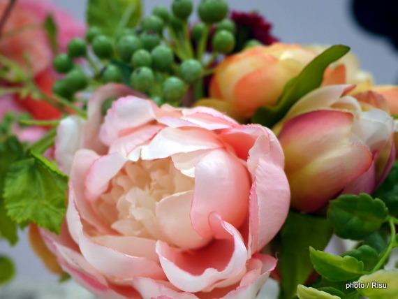 母の日ギフト「日比谷花壇&ジェーン・パッカー」