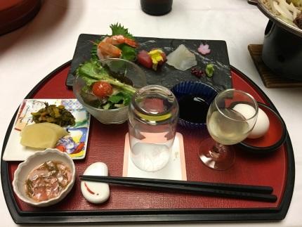 嵐丸 2016.4.3-7