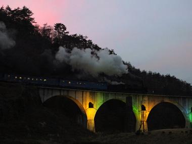 5クリトレめがね橋1224