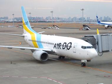 0エアドゥ飛行機0224
