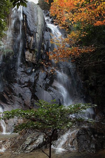 大三島入日の滝 151212 01