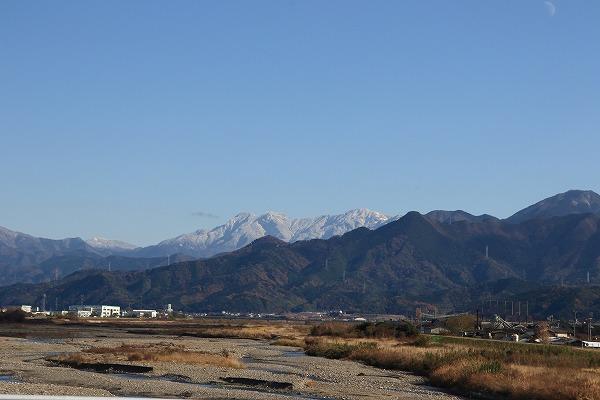 石鎚山冠雪 151218 05