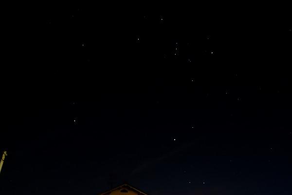 冬の大三角形 151229 001