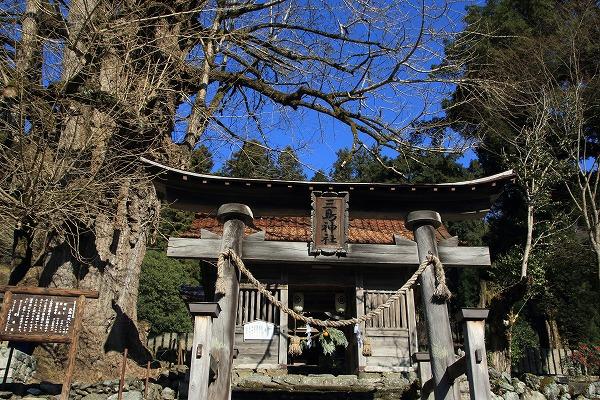 小田三島神社 160101 02