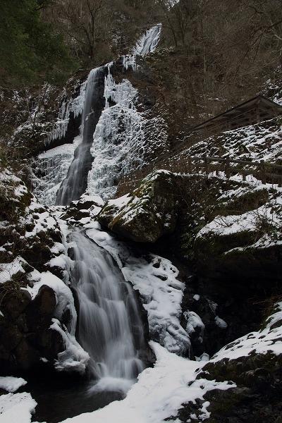 白猪の滝 160122 07