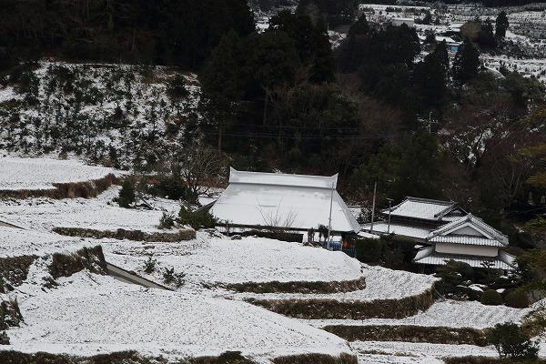 井内雪景色 160124 03