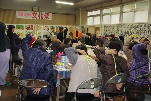 河之内文化祭 160130 059