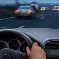 乱視の運転