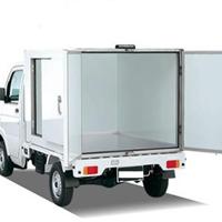 軽トラック冷凍車