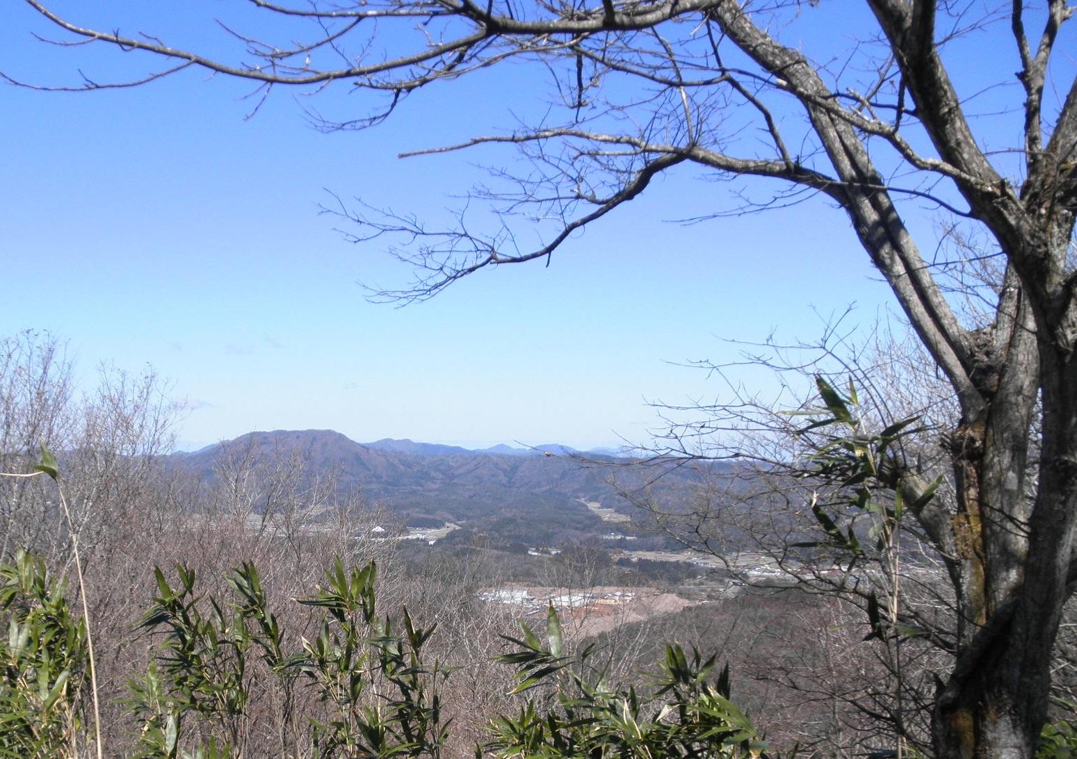 日野山25