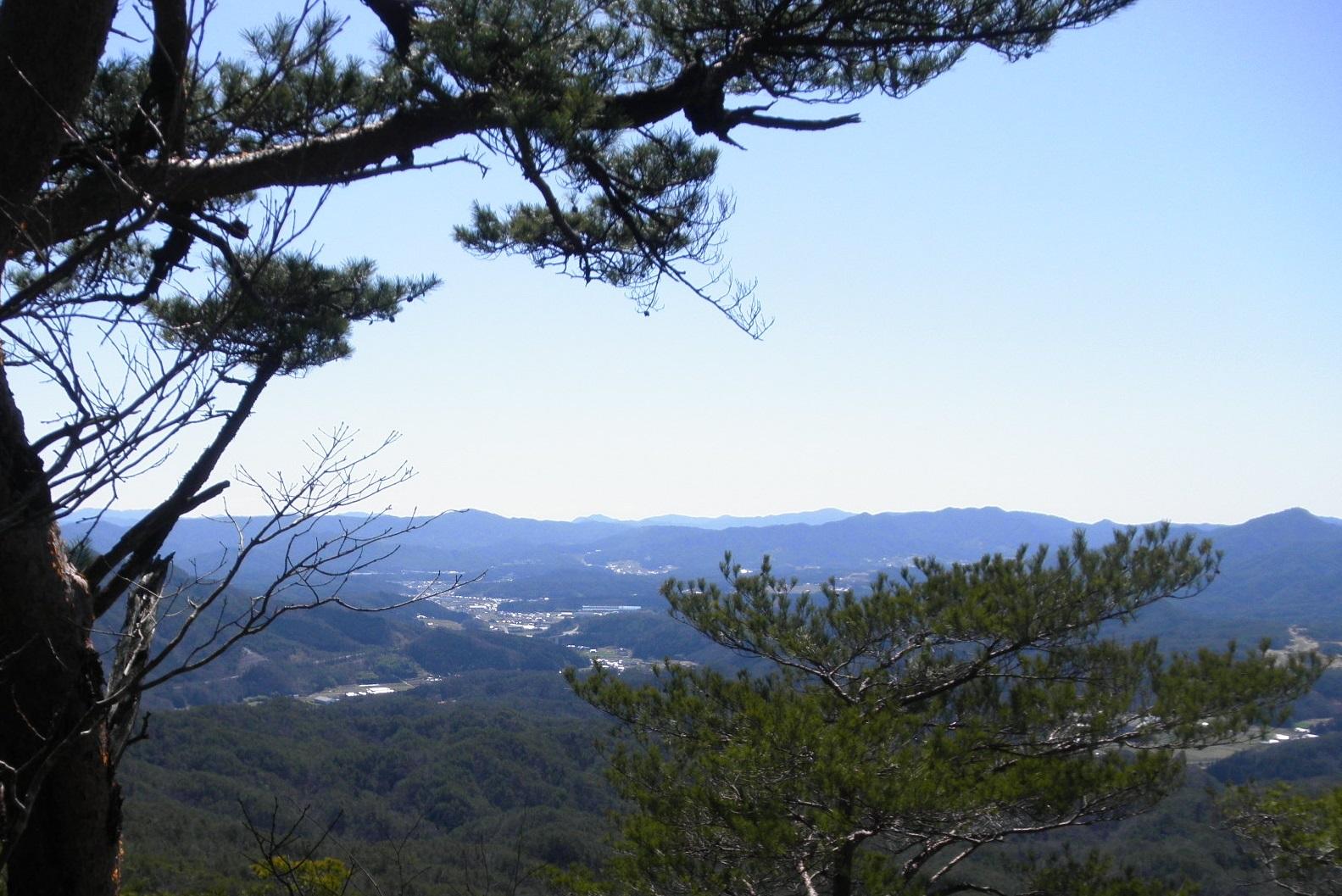 日野山32