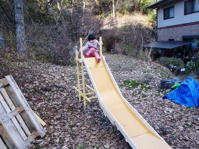 滑り台221051230