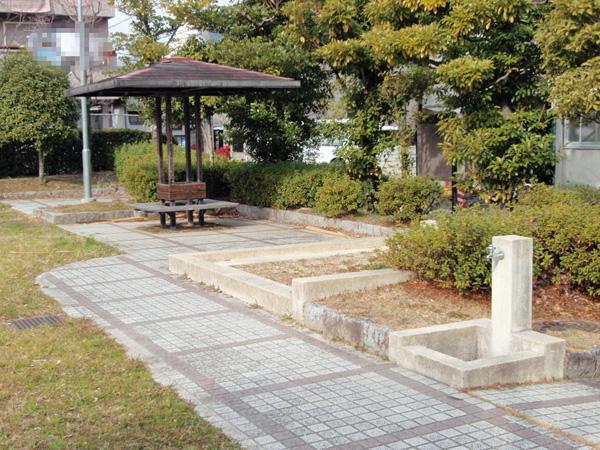利倉一丁目第三児童遊園 (2)