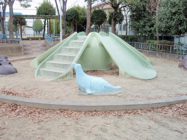 原田公園 (4)