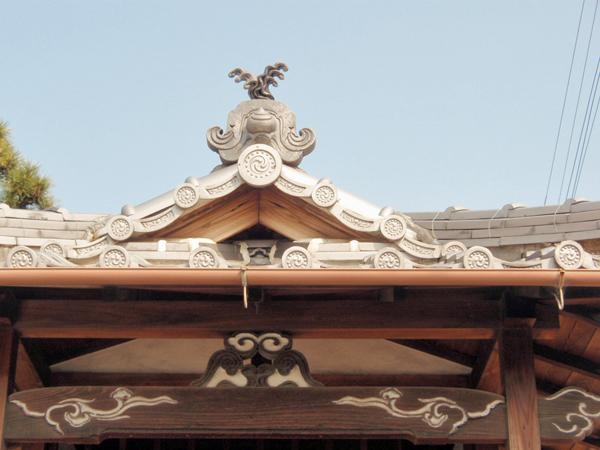愛宕堂 (2)