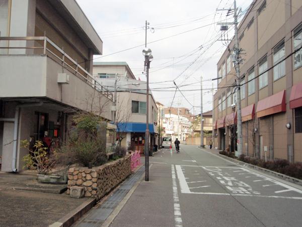 麻田藩陣屋跡 (2)