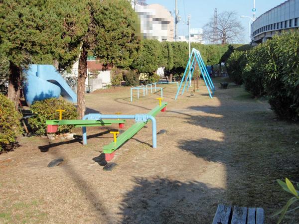 服部南児童遊園 (3)