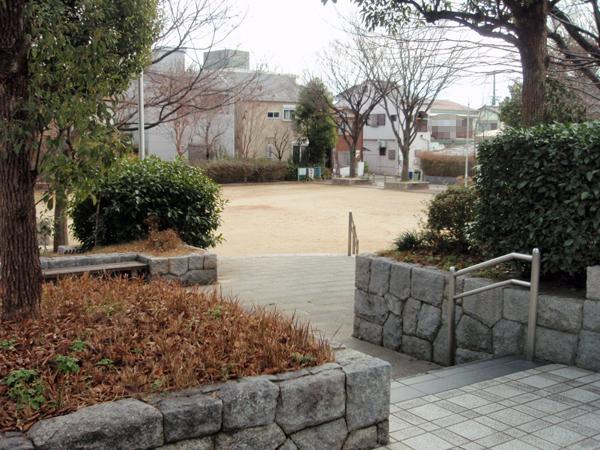 箕輪豊公園 (8)