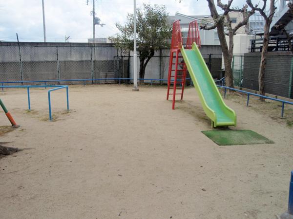 三国一丁目公園 (5)