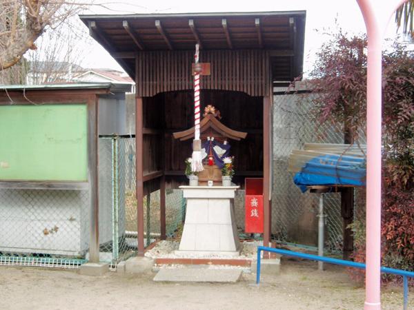 三国一丁目公園 (7)