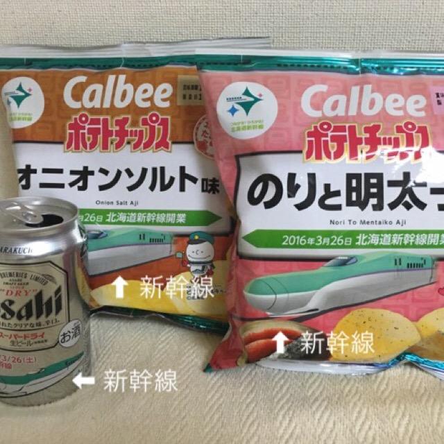 北海道新幹線新青森~新函館北斗間の開業日
