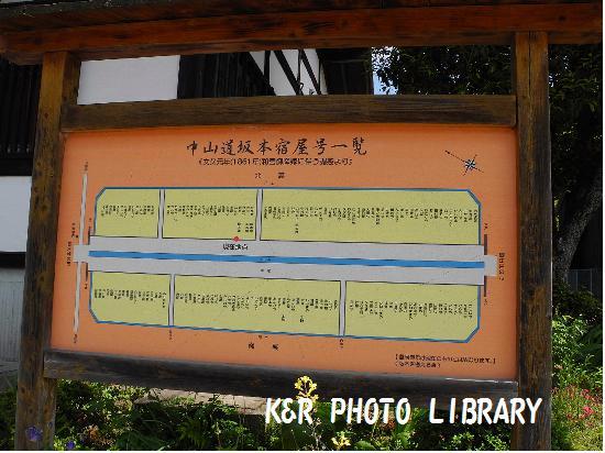 5月4日坂本宿11