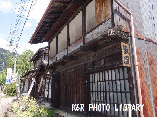 5月4日坂本宿16