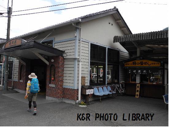 5月4日横川帰路2