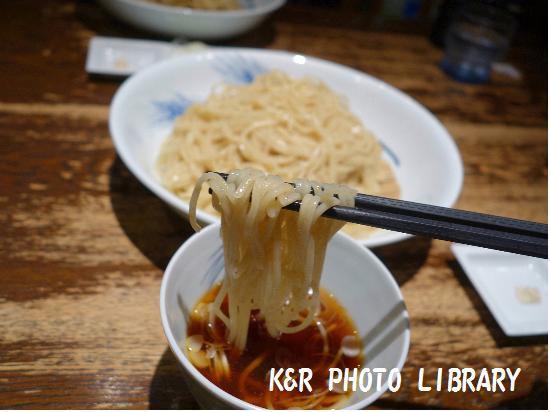 6月28日ラー博支那そばやざる中華麺リフト