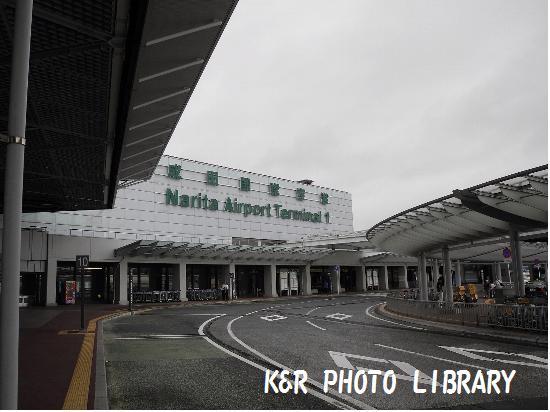 7月16日成田空港第一ターミナル