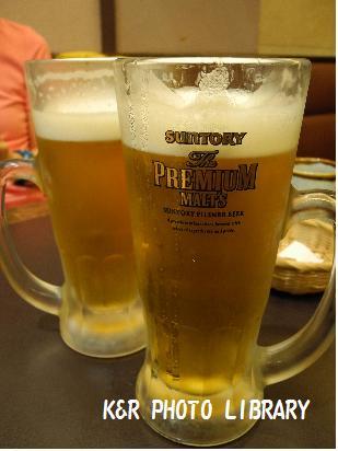 7月16日おらがそばビール