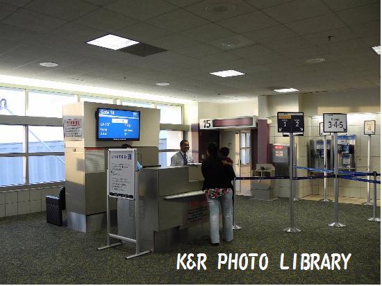 2015年7月16日グアム空港15