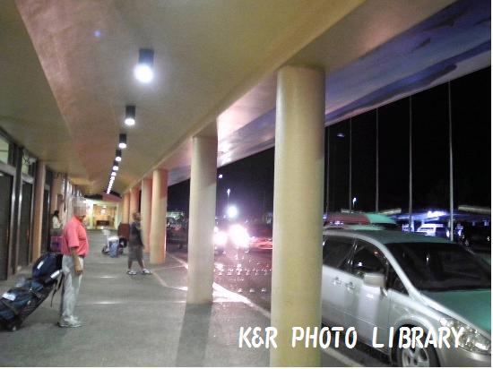 2015年7月16日パラオ空港4