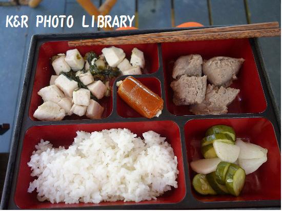 2015年7月19日昼食1