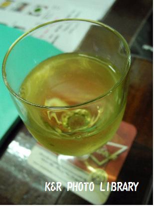2015年7月19日白ワイン
