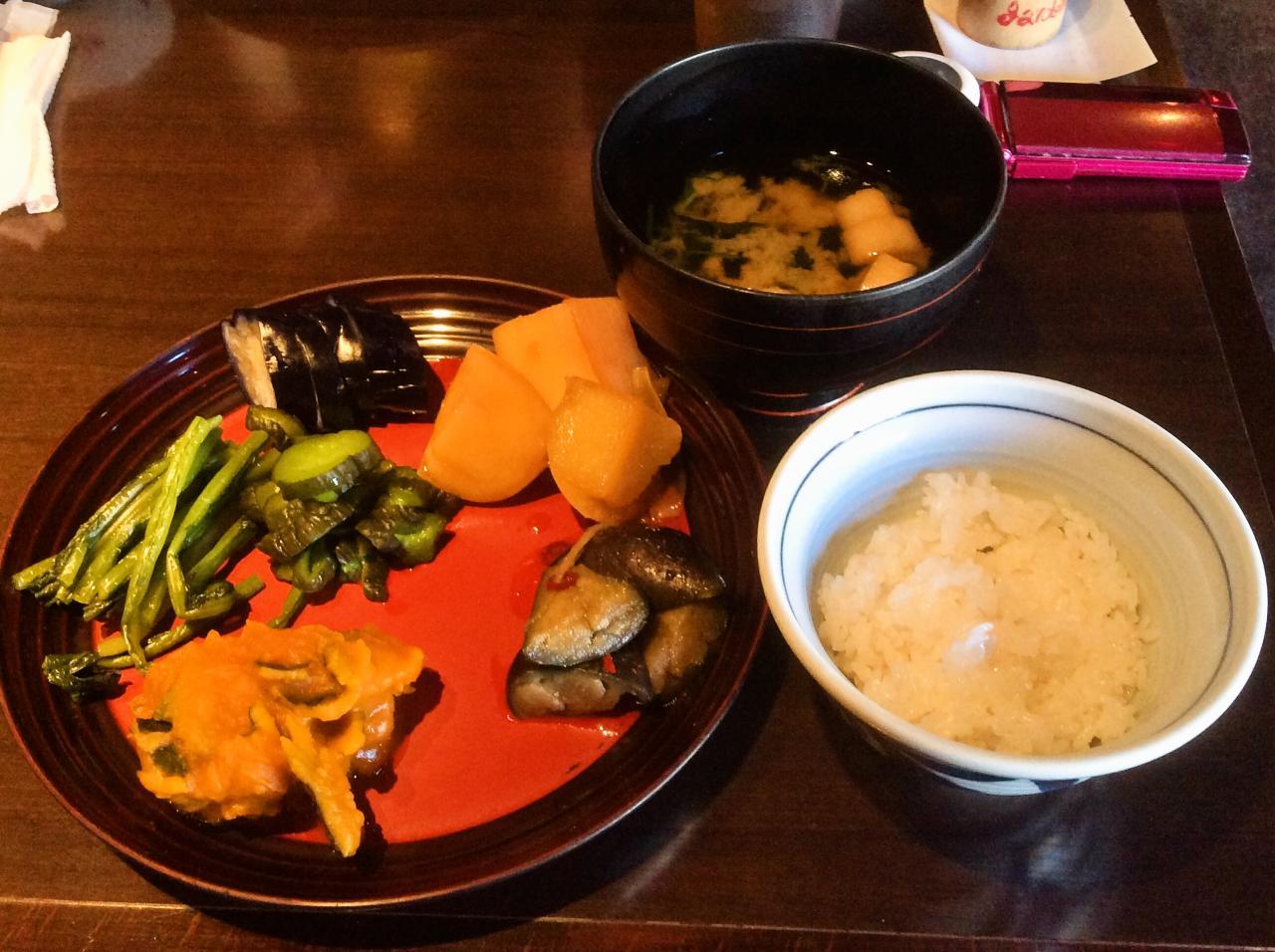 EN別邸江田店(料理)