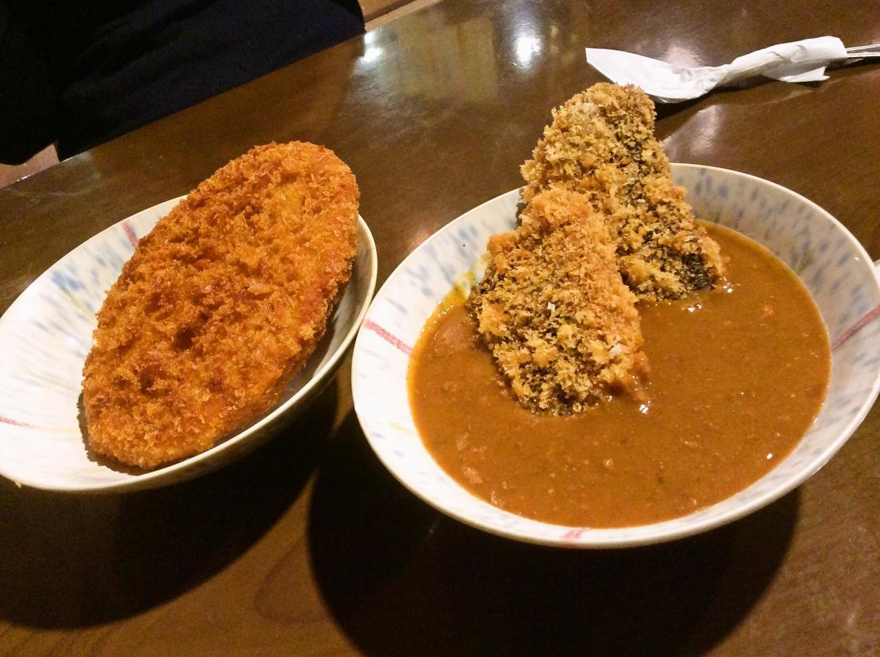 新函館市場(料理)