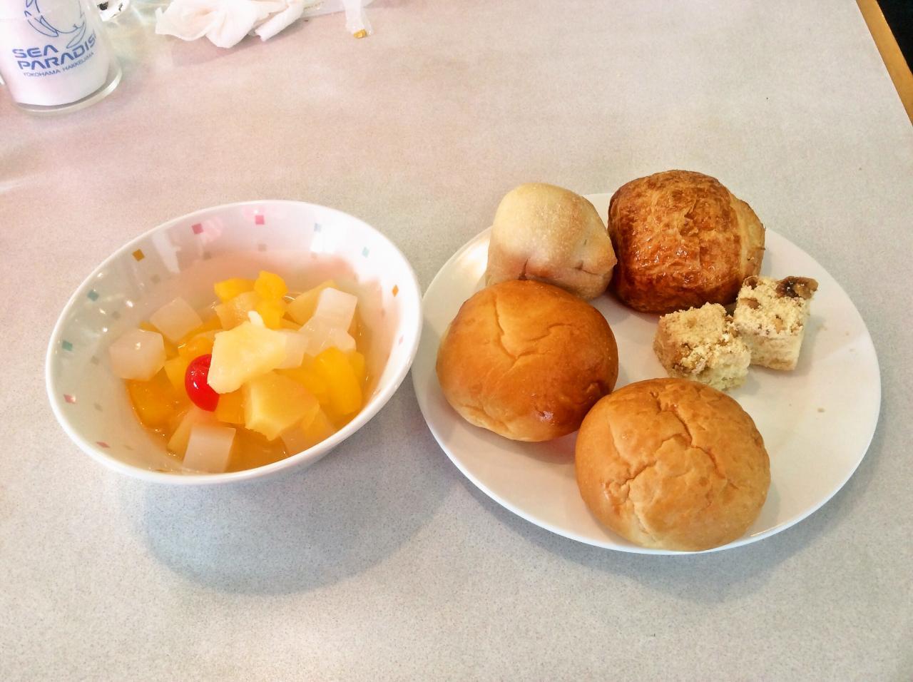 パラダイスキッチン(料理)