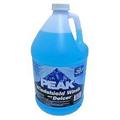青のウォッシャー液
