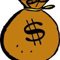 お金のアイコン