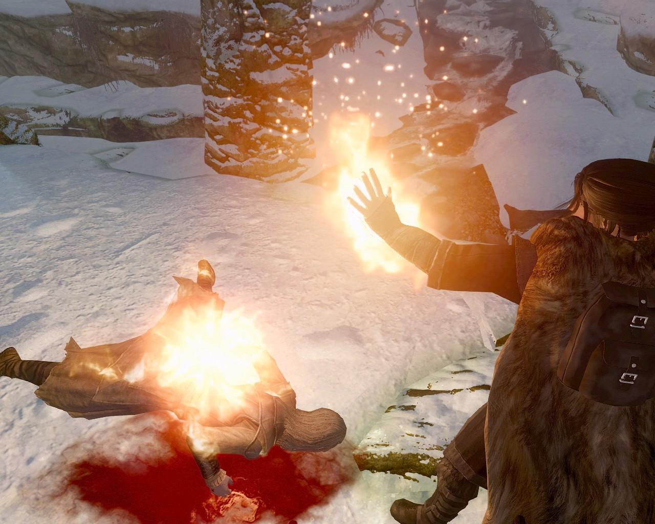 04火葬の魔法