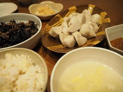 5サトイモ夕食_R