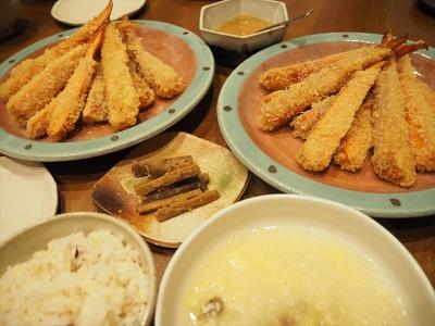 19ニンジンフライ夕食_R