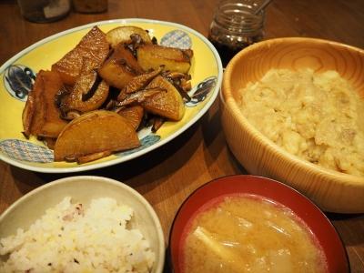 21炒り煮夕食_R