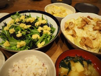 7回鍋肉夕食_R2