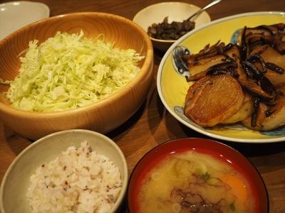 28大根炒り煮夕食_R2