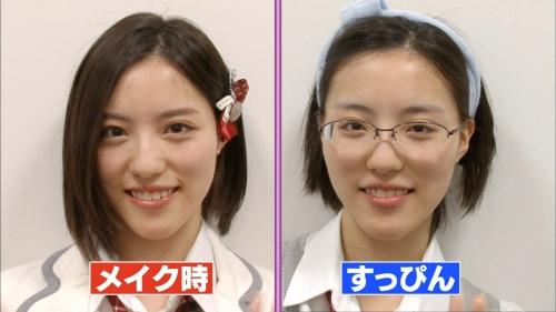 【NMB48】井尻晏菜のスッピンが酷すぎるwww(画像あり)10