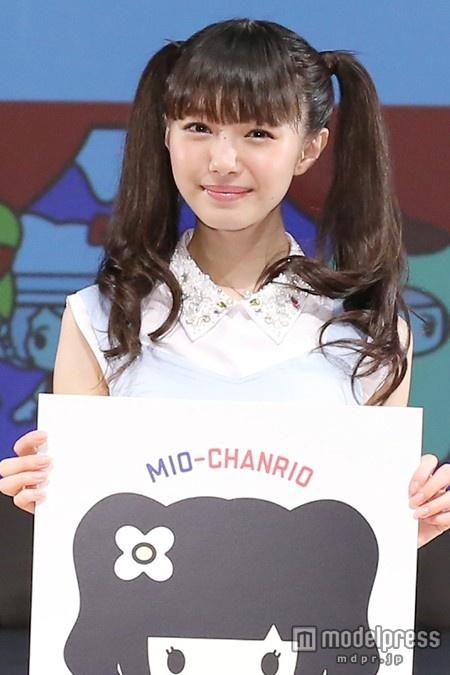 【NMB48】フレッシュレモン市川美織、わき毛ボーボーであることを暴露される「みおりん!ワキが黒い」1