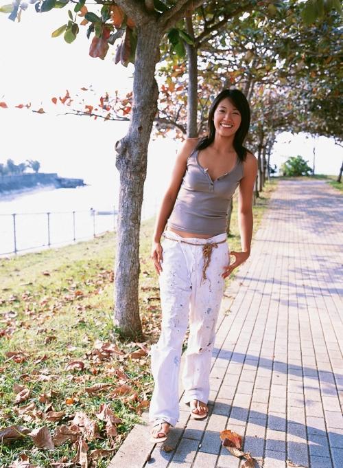 浅尾美和「スタイルが良くないのが現役時代の悩みだった」2