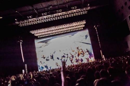 BABYMETAL、日本人初のウェンブリー公演 1万2000人熱狂6